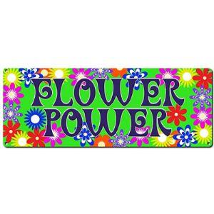 Alamazookie Flower Power Fan