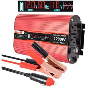 Imoli Relay Power Inverter