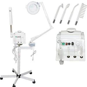 Xyz Beauty Hair Spa Equipment