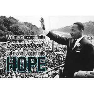 Vincit Veritas Nelson Mandela Martin Luther King