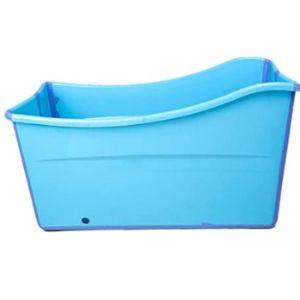 Weylan Tec Large Toddler Inflatable Bathtub