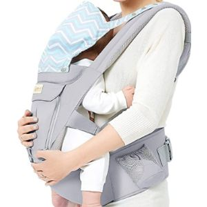 Tiancaiyiding 4 Year Old Child Carrier