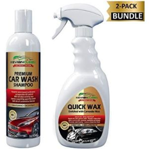 Kevianclean Good Car Wash Shampoo