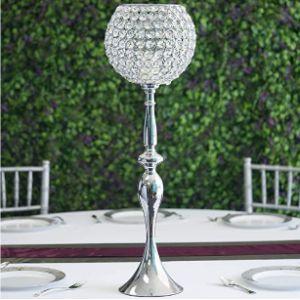 Tableclothsfactory Flower Ball Holder