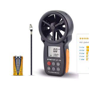 Btmeter Digital Speed Meter