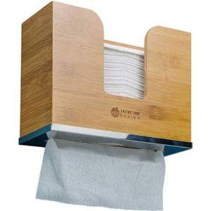 Jackcubedesign Tissue Paper Dispenser