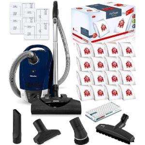 Miele Review Hepa Filter Vacuum