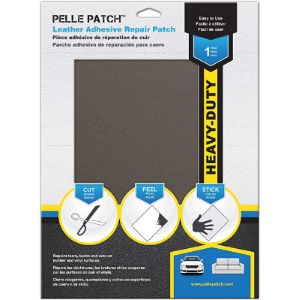 Pelle Patch Auto Leather Upholstery Repair Tape