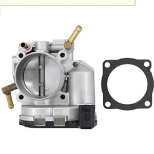 Newyall Replacement Cost Throttle Body Assembly