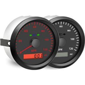 Samdo Gauge Speedometer