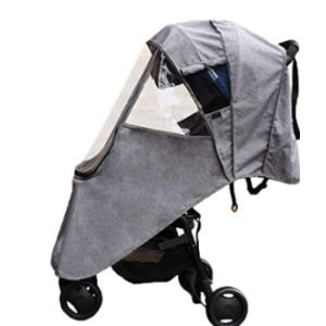 Lachada Toddler Winter Stroller Cover