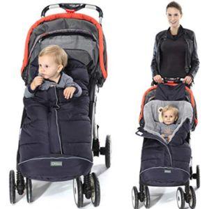 Orzbow Toddler Stroller Sleeping Bag