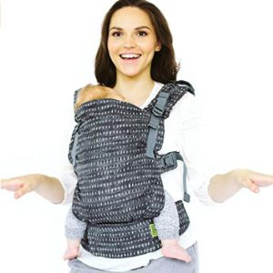 boba soft structured  carriers