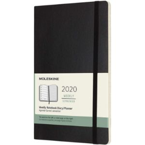 Moleskine Handy And Versatile Planner