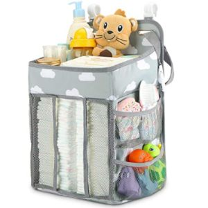 Maliton Caddy Organiser Baby Change Table
