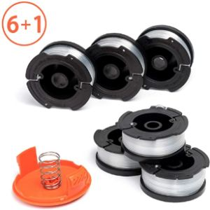 X Home Electric Trimmer Replacement Spool