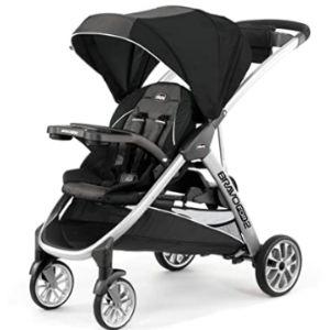 Chicco Lightweight Stroller With Standing Platform