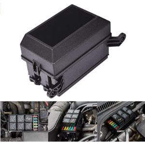 Mnj Motor Trailer Relay Box