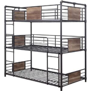 Acme Angle Bunk Bed Ladder