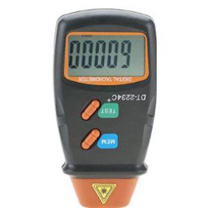 Akozon Rpm Power Meter