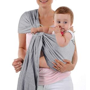 Netursho Nursing Baby Carrier