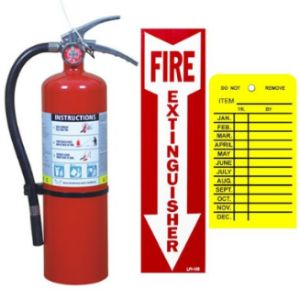 Type Abc Dry Chemiclal Extinguisher 10 Lb Dry Chemical Fire Extinguisher
