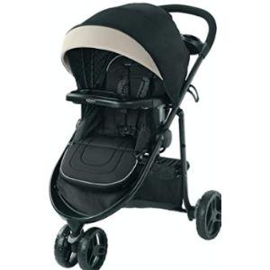 Graco Modes Lite Dlx Stroller