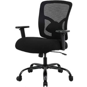 Bestoffice Ergonomic Rolling Chair