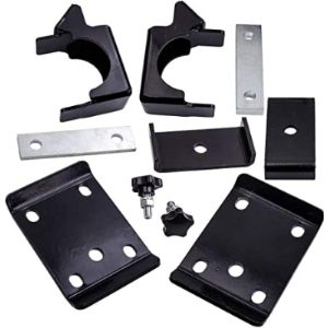 Carsparadisezone Rear Axle Flip Kit