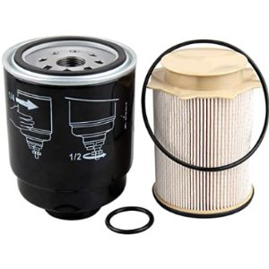 Auto Safety Problem Fuel Filter
