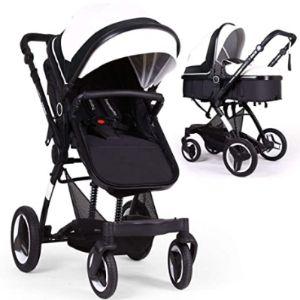 Cynebaby Rear Facing Lightweight Stroller