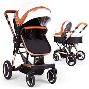Cynebaby Baby Stroller High End
