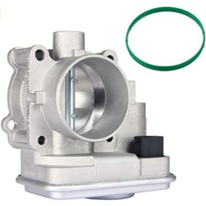 Atracypart Replacement Cost Throttle Body Assembly