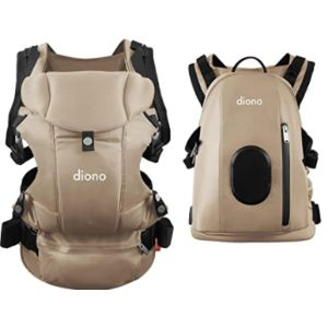 Diono Used Baby Carrier