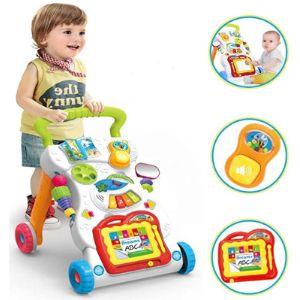 Witspace Cartoon Baby Stroller