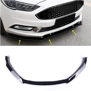 Youngercar Ford Fusion Front Bumper Lip