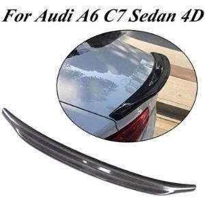 Jc Sportline Audi A6 Lip Spoiler