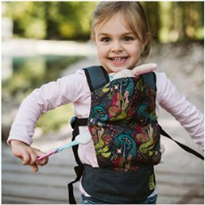 The 18 Inch Doll Backpack Carrier