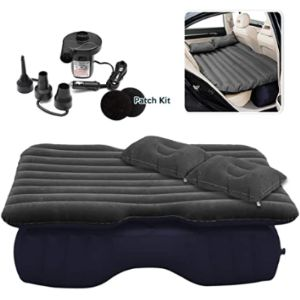 Zonetech Long Bed Truck Air Mattress