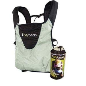 Bitybean Travel Toddler Carrier