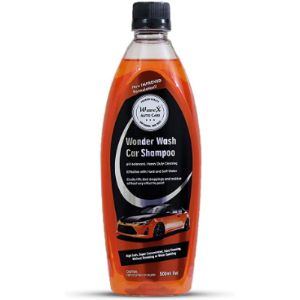 Wavex Ph Neutral Car Wash Shampoo
