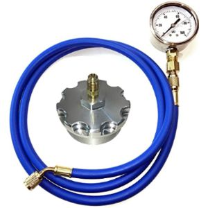 Tamerx Fuel Filter Gauge