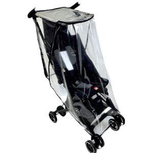 Sasha Kiddie Products Pockit Lightweight Stroller