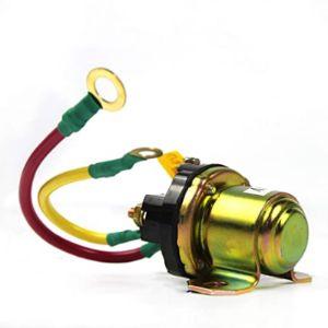 Pangolin Heater Relay Switch