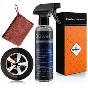 Visit The Quwei Store Wheel Rim Cleaner