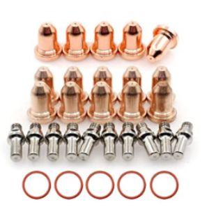 Lc25 Plasma Cutting Torch Lincoln Plasma Torch