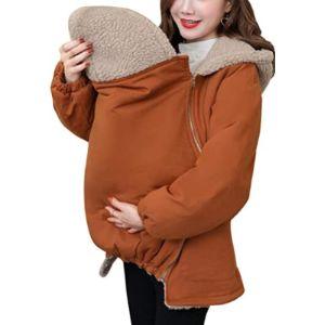 Besbomig Coat Baby Carrier