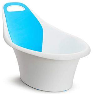 Munchkin S Temperature Infant Bath