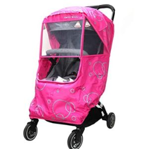 Wonder Buggy Toddler Winter Stroller Cover