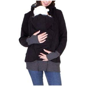 Dumanfs Coat Baby Carrier